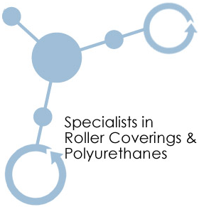 specialists in roller coverings and polyurethanes